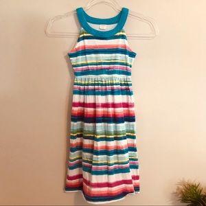 GYMBOREE | 5/6 | Maxi Dress